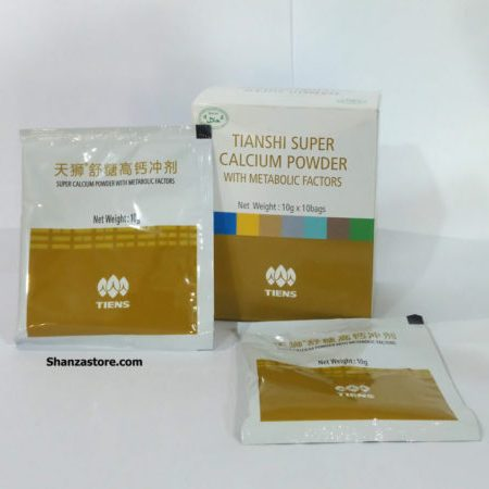 Tiens Super Calcium Powder with metabolic Factor