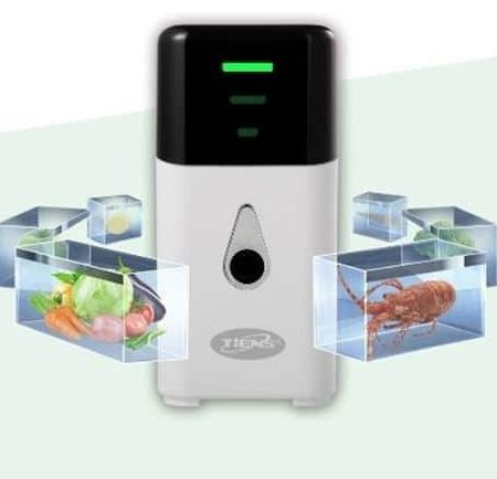 TIENS Multifunction Fridge Purifier